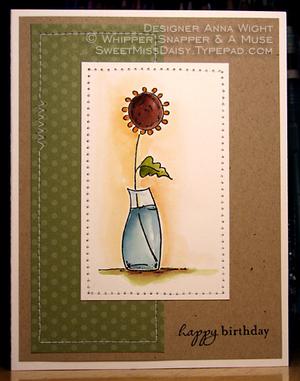 Annawightsunflowerbirthday