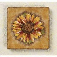 Sunflowerplate
