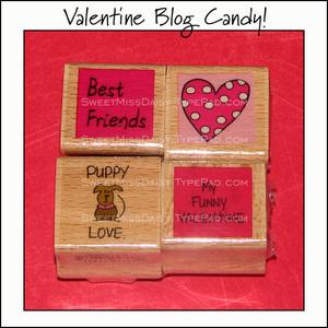 Valentineblogcandy